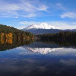 【シャスタ山のおすすめスポット】 レイクシスキュー(Lake Siskiyou)の行き方