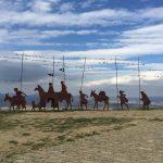 スペイン巡礼の旅 800km!おすすめする6つの理由?3度も歩きに行った魅力とは?