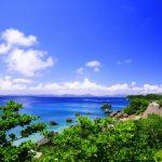 12月沖縄旅行の服装や持ち物は?海で泳げる?冬のパワースポット巡りにオススメ!