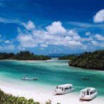 5月石垣島の気温や服装は?海で泳げる?おすすめアクティビティと格安レンタカー情報