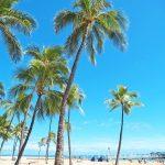10月のハワイ!気温や服装は?旅費は?ハワイの楽しみ方!パワースポット紹介!