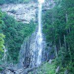 【パワースポット】関西の穴場!那智の滝と飛龍神社!熊野那智大社では烏石!