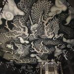京都のパワ―スポット!龍を感じる神社!