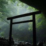 天岩戸神社はパワースポット!願い事が叶う!