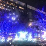 【福岡】イルミネーション「博多駅」の楽しみ方!おすすめスポット5選!カップル!一人でも楽しめます!