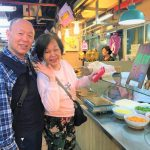 台湾旅行は市場もおすすめ!美味しい物の宝庫!迪化街「永楽市場」でごちそうになる?!