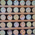 河合神社の絵馬!美人になりたい!京都の神社で美人祈願!