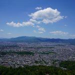 京都「大文字山」初心者向け!森でまったりと小鳥のさえずり聞きながら天国想う