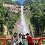 ミラクル熊野古道の旅!時間軸が揺らいだ⁈ 不思議体験! 宇宙って無限!