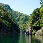【週記】熊野に呼ばれて行ってました…パワスポ瀞峡の大自然で過ごしたGW 2021/4/30-5/7