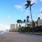 【ハワイ】安く行く方法とは?格安な時期を教えます!
