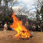 【火渡り】福岡のかえる寺へ行ってきました!パワーすごすぎ!