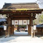【京都】河合神社のアクセス!バス?車?おすすめな行き方は?