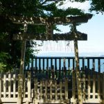 志賀海神社へのアクセス!「龍の都」のお守りや御朱印帳がすごい!「海神の総本社」