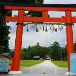 【京都】上賀茂神社から下鴨神社への行き方はバスがおすすめ!糺の森は浄化!癒し!