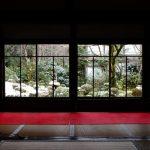 雪の「大原三千院」を期待して行ってみたら…冬の大原で雪景色?アクセスは?