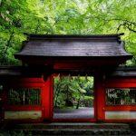 鞍馬寺から貴船神社へ「奥宮・結宮・本宮」へ徒歩で全部行ける?