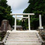 【関西穴場神社巡り】比沼麻奈為神社(ひぬまないじんじゃ)で正式参拝?!