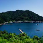 【京都】自然のパワースポット「伊根の舟屋」